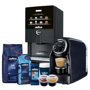 Lavazza Products